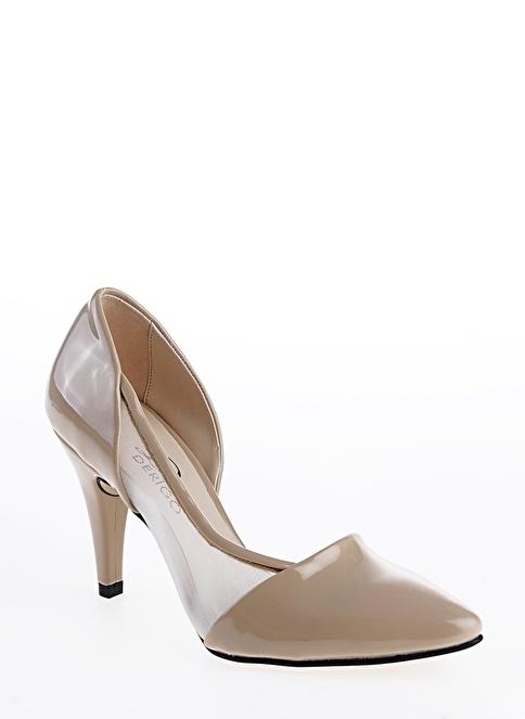Derigo Ayakkabı Ten